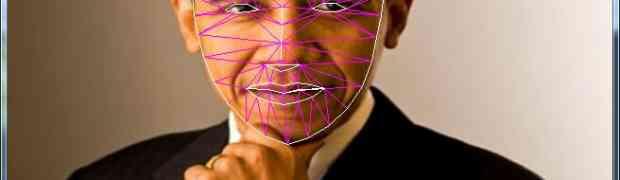 一个人脸识别+特效的小例子